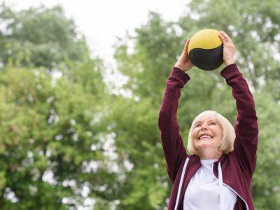Preventing arthritis